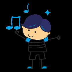 Kształcenie<br>wrażliwości<br>muzycznej