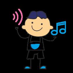 Kształtowanie świadomości elementów dzieła muzycznego poprzez działania słuchowo-ruchowe, ruchowo-głosowe